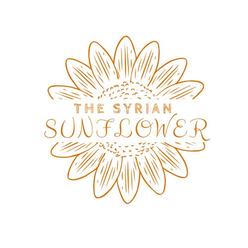 Syrian Sunflower