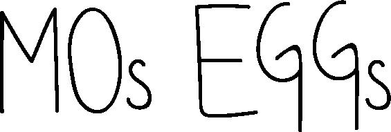 Mo's Eggs